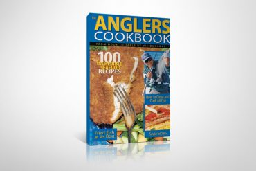 Fishing Cook Book and Recipes