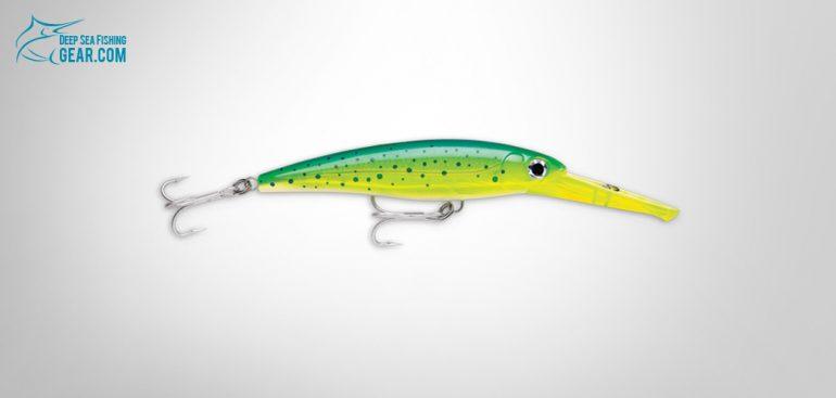 rapala magnum fishing lure