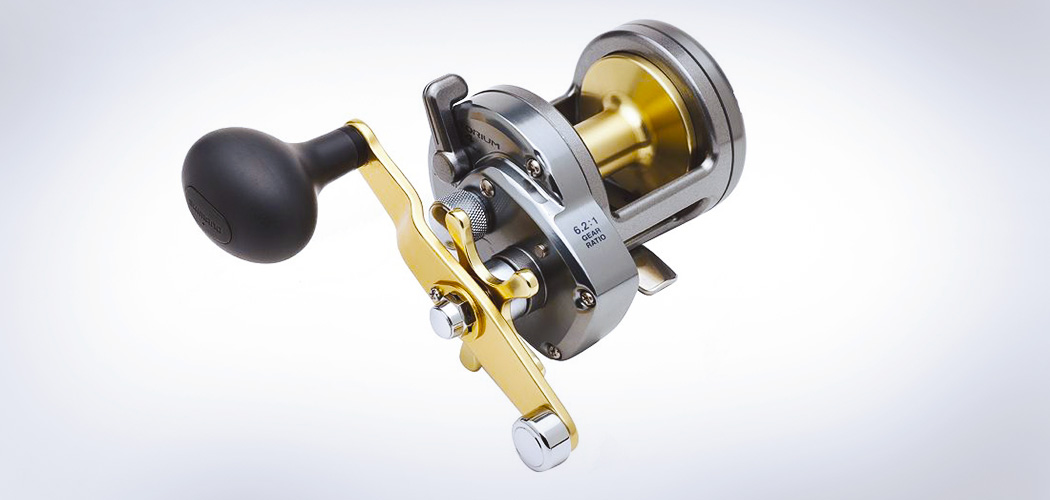 Shimano reels for sale for Ocean fishing gear