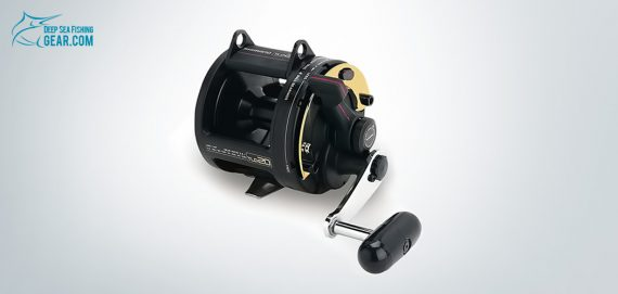 Shimano TLD 20 Review