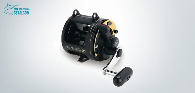 Shimano TLD 20 Saltwater Trolling Reel Review | Deep Sea
