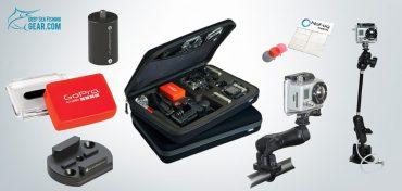 GoPro Fishing Kit