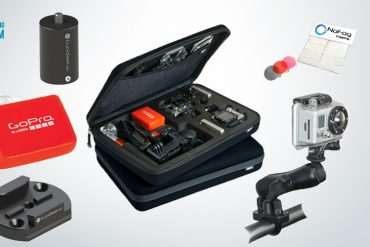 GoPro Fishing Kit