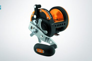 Daiwa SGT50H Seagate Star Drag Saltwater Conventional Reel